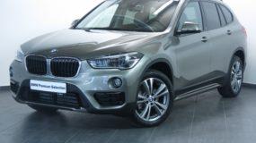 BMW X1 xDrive 18dA SAV