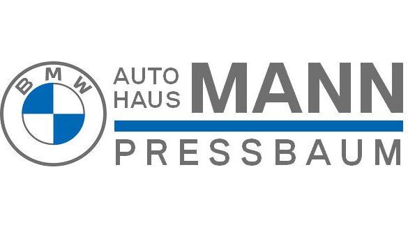 Logo Autohaus Josef Mann