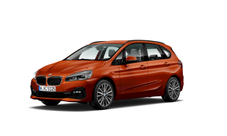 BMW 2er Active Tourer