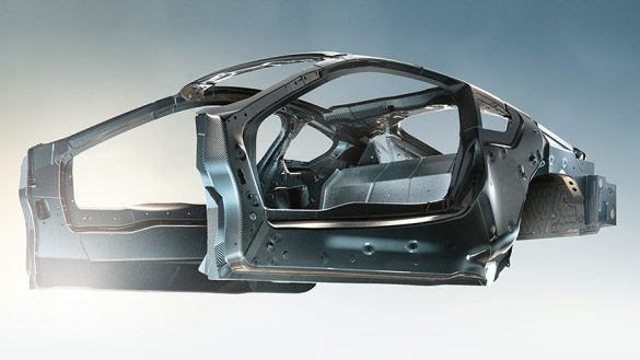 BMW EFFICIENT LIGHTWEIGHT