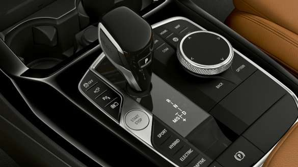 BMW X3 G01 Steptronic Sport Getriebe 2021