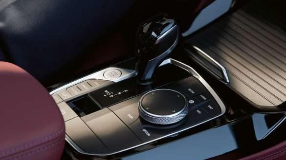 BMW X4 G02 Steptronic Sport Getriebe